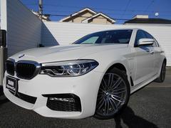 BMW530e Mスポーツアイパフォーマンス 1年AC1オナ認定車