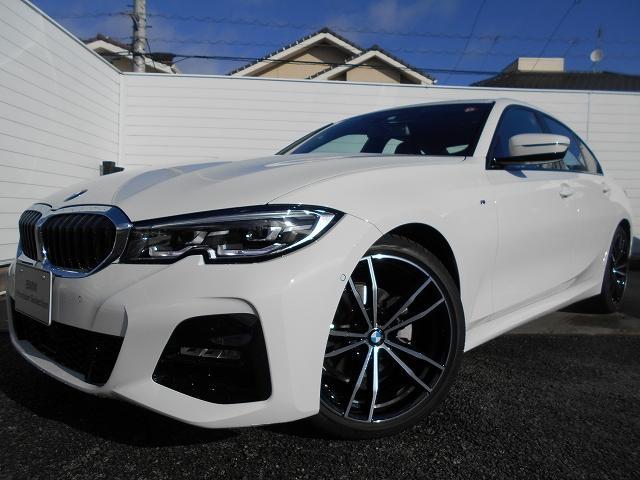 BMW 320i Mスポーツ ハイラインパッケージ2年BPS認定車