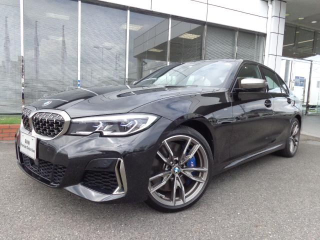 BMW M340i xDrive 2年BPSデモ認定車