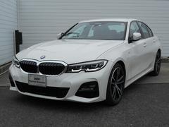 BMW320d xDrive Mスポーツ 2年BPSデモ禁煙認定車