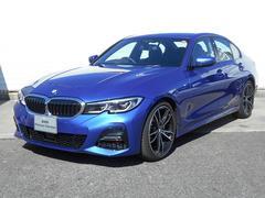 BMW320i Mスポーツ 2年BPSデモ認定車