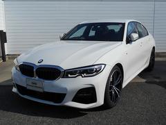 BMW320d xDrive Mスポーツ2年BPSデモ禁煙認定車