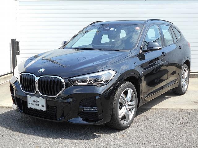 X1(BMW)xDrive 18d Mスポーツ 中古車画像