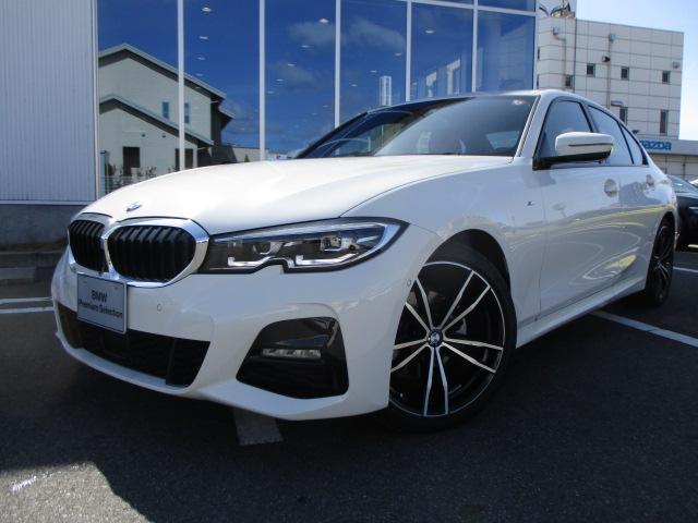 BMW 320i Mスポーツ DebutPKG全方位カメラ認定中古車