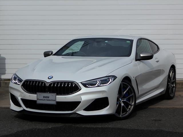 BMW M850i xDriveクーペ M850i xDriveクーペ(4名)