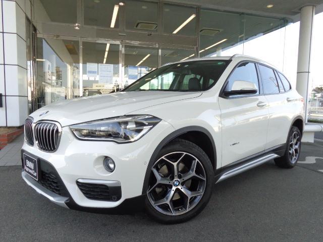 「BMW」「X1」「SUV・クロカン」「愛知県」の中古車