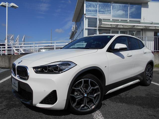 BMW xDrive 18dMスポーツXエディションジョイ+ 19AWコンフォートPKGセーフティPKGシートヒーターACCヘッドUPディスプレイ禁煙1オーナー認定中古車