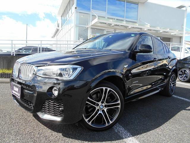BMW xDrive 28i Mスポーツ 20AW黒革アダプティブLEDヘッド衝突軽減クルーズコントロール禁煙1オーナー認定中古車