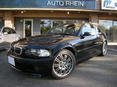 BMWM3 SMGII SRレス