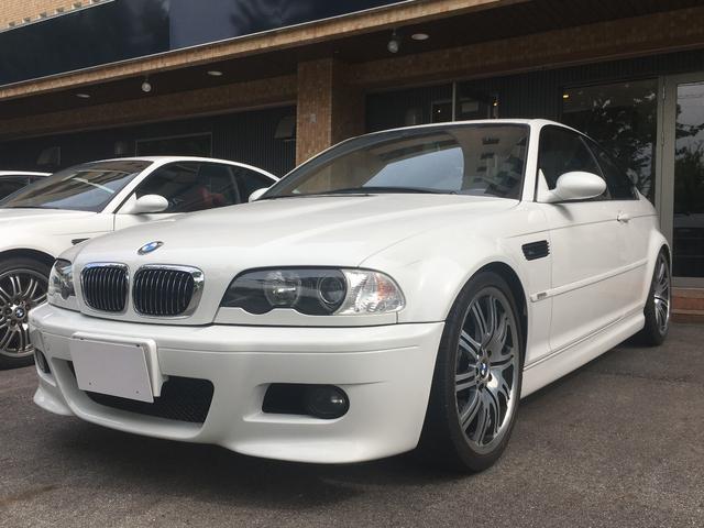 BMW M3 SMGII CSLプログラミング