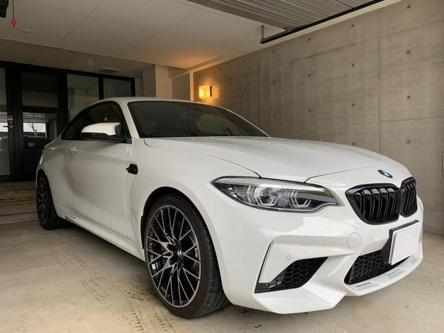 BMW コンペティション harman/kardon  5年BSI