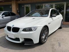 BMWM3クーペ Mドライプパッケージ