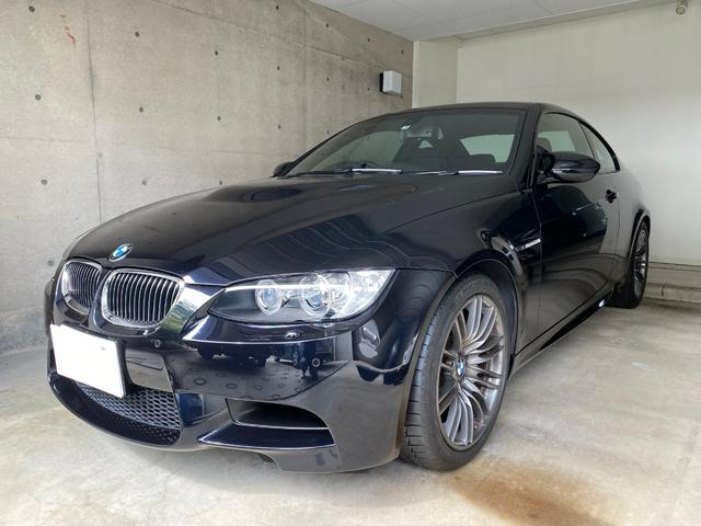 BMW M3クーペ DCT Mドライブパッケージ 右H