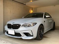 BMW M2コンペティション 6MT