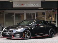GT−Rニスモ ワンオーナー・専用カーボンパーツ・Brembo