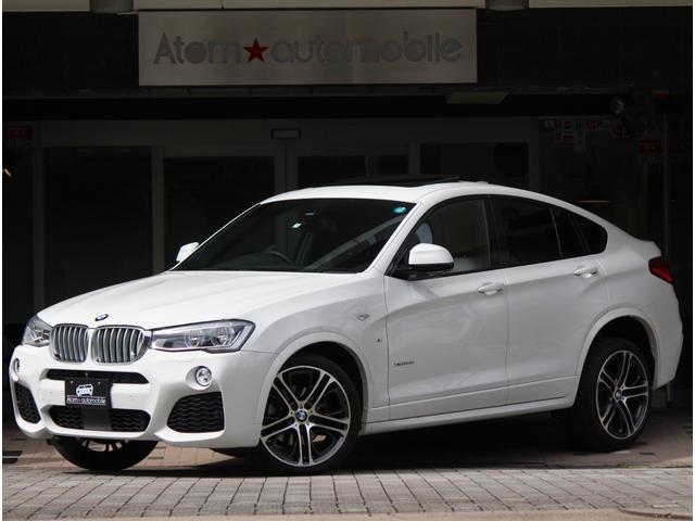 BMW xDrive 35i Mスポ 1オナ LED SR 20AW