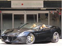 フェラーリ カリフォルニアTベースグレード 正規D車 1オナ 新車保証 HSパッケージ