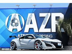 アキュラ NSX新車並行車 LBエアロ 鍛造ホイール カーボンブレーキ