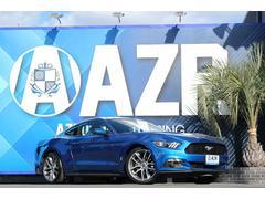 フォード マスタングエコブースト 自社輸入実走行証明書付 OP20インチホイール