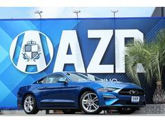 フォード マスタング実走行証明書付 エコブースト 19インチ アップルカープレイ
