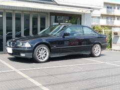BMW318is 5速MT 左ハンドル