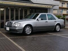 M・ベンツE500