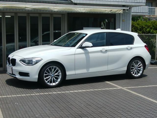 BMW 116i 純正17インチアルミホイール