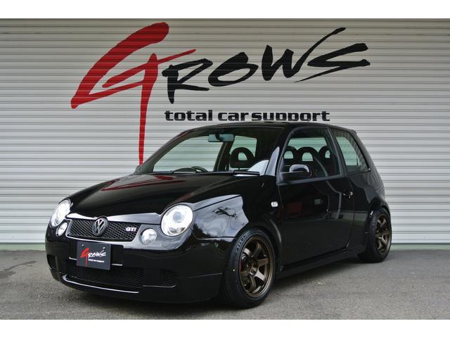 「フォルクスワーゲン」「VW ルポ」「コンパクトカー」「岐阜県」の中古車