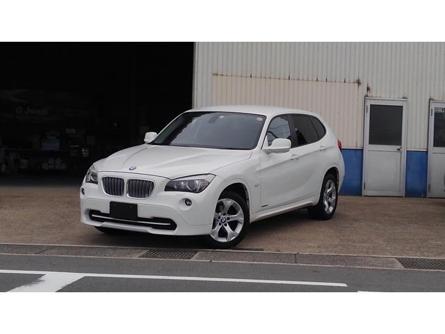 BMW sDrive 18i インダッシュナビ&Bカメラ HID