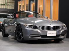 BMW Z4sDrive35i 7速DCT 1オナ 赤革シートH 禁煙車