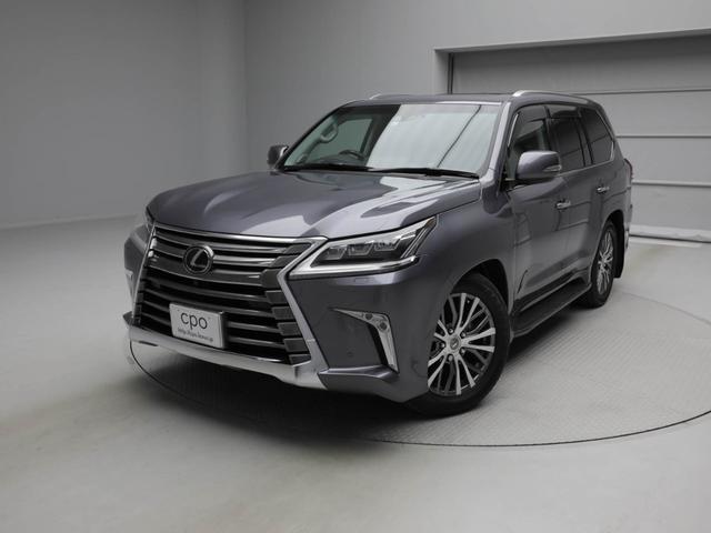 「レクサス」「LX」「SUV・クロカン」「愛知県」の中古車