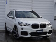 BMW X1sDrive 18i Mスポーツ コンフォートP 19AW