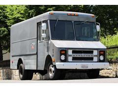 シボレーP30  STEP VAN キッチンカー フードトラック