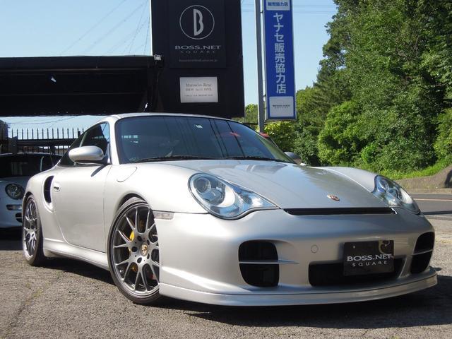 ポルシェ 911GT2