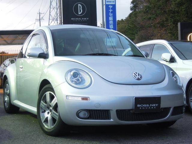 「フォルクスワーゲン」「VW ニュービートル」「クーペ」「愛知県」の中古車