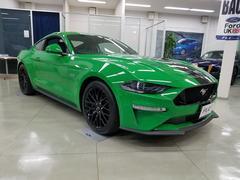 フォード マスタングファーストバック GT UK右ハンドル SYNC3システム