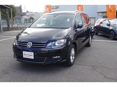 VW シャランTSI コンフォートライン キセノン セーフティPkg ナビ