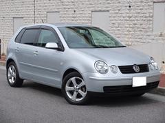 VW ポロベースグレード