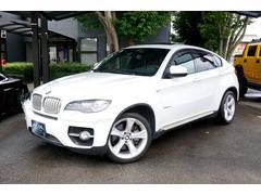 BMW X6KW車高調 サンルーフ ボルドーレザー 電動Rゲート