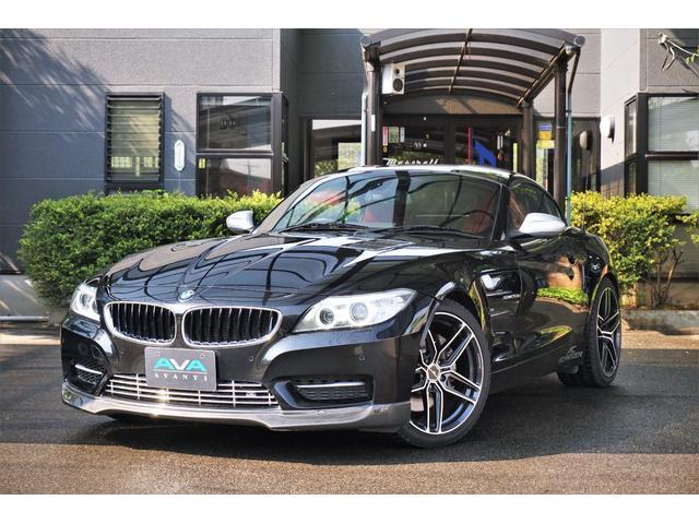 BMW sDrive35is AC Schnizer 6ヶ月保証