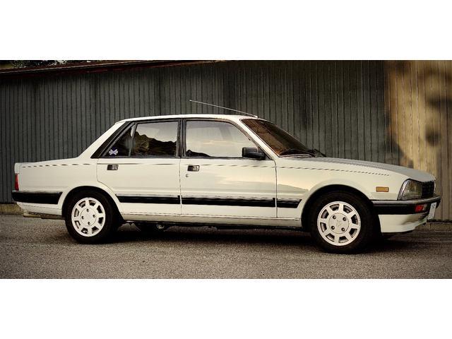 「プジョー」「505」「セダン」「愛知県」の中古車