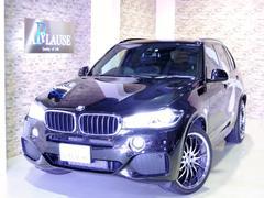 BMW X5xDrive 35i Mスポーツ 22インチAW 7人乗