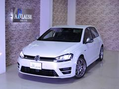 VW ゴルフRベースグレード TYPE R