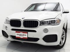 BMW X5xDrive 35i Mスポーツ セレクトP パノラマSR