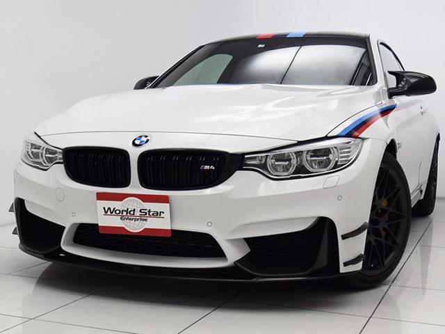 M4(BMW) DTMチャンピオンエディション 中古車画像