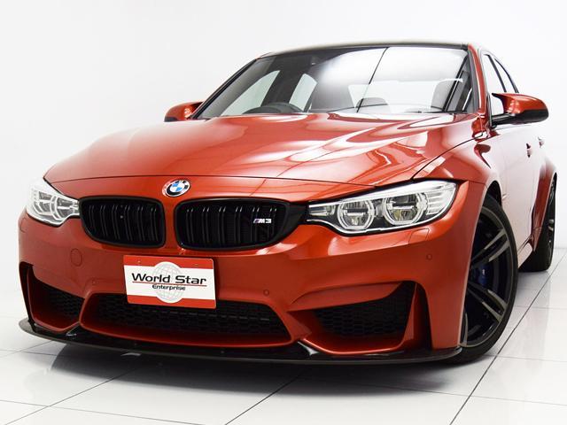BMW M3 3dデザインカーボンエアロ KW車高調