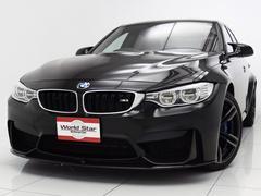 BMWM3 アダプティブMサスペンション 19インチOPAW