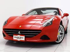 フェラーリ カリフォルニアTベースグレード 20インチ鍛造AW LED付カーボンステア