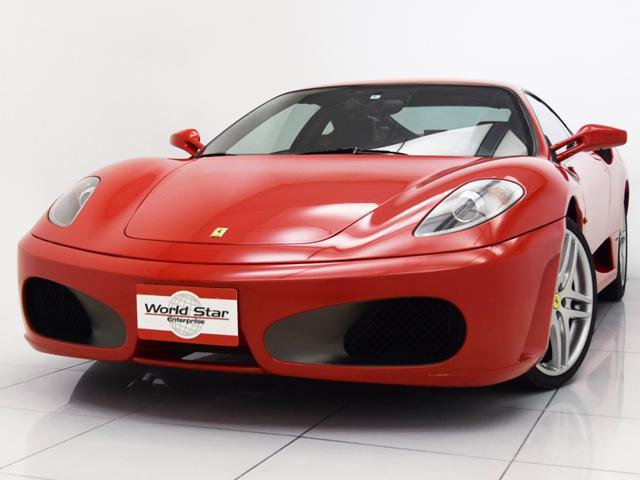フェラーリ F1 ツートンカラーデイトナスタイルシート 電動フルパワーS