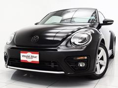 VW ザ・ビートルRライン ナビゲーションシステム クールスターPKG